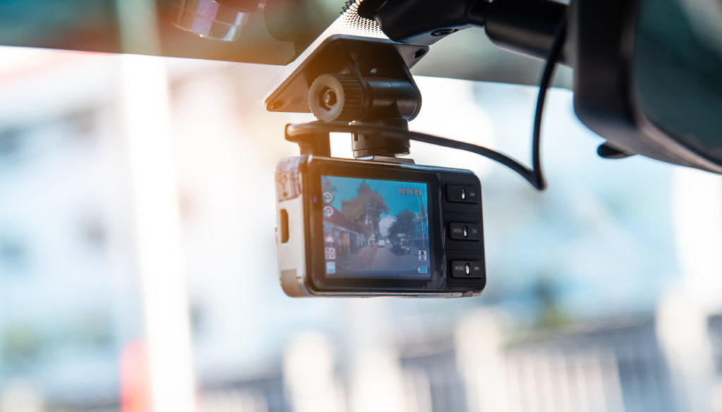 Best Dash Cameras for Truckers