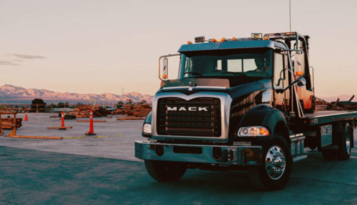 Mack Trucks to Reenter Medium-Duty Market, Open New Plant in Virginia
