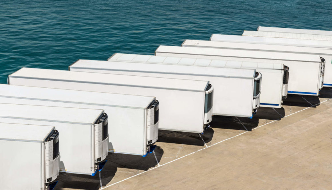 Reefer Trailer Financing