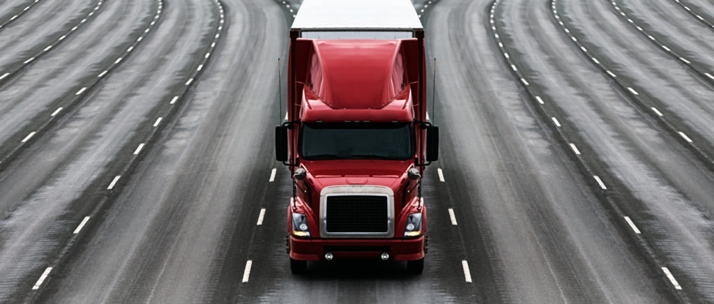 Trucking in 2020 and Beyond