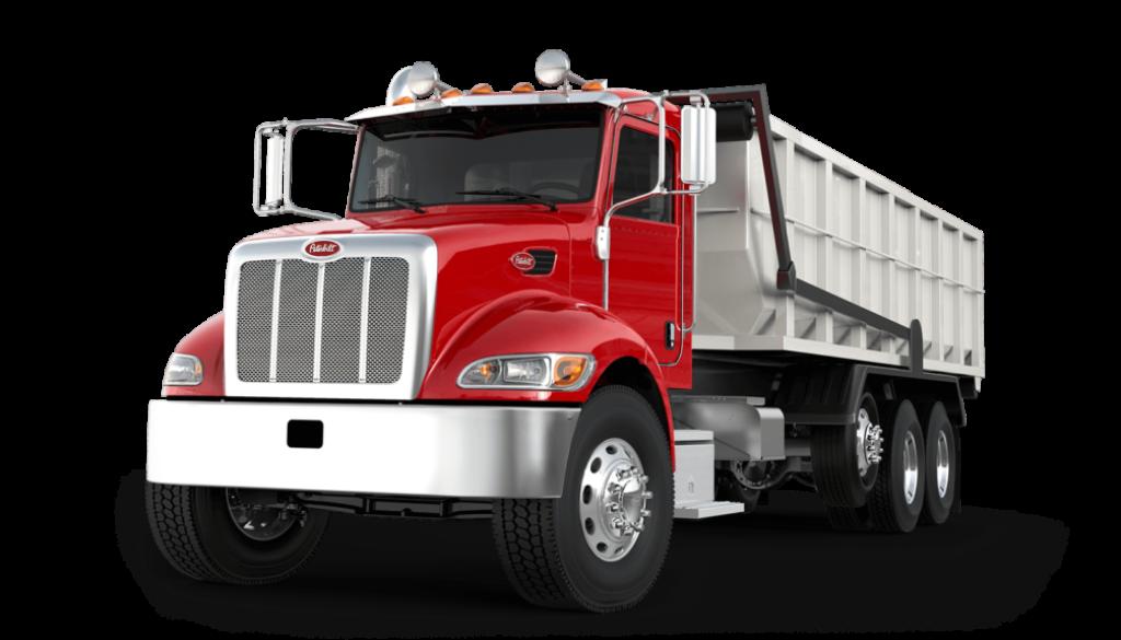 Types of Dump Trucks