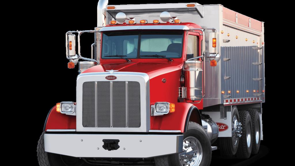 how to finance dump truck