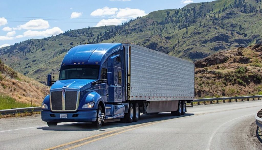 Basic Qualifications to Get Semi Truck Financing