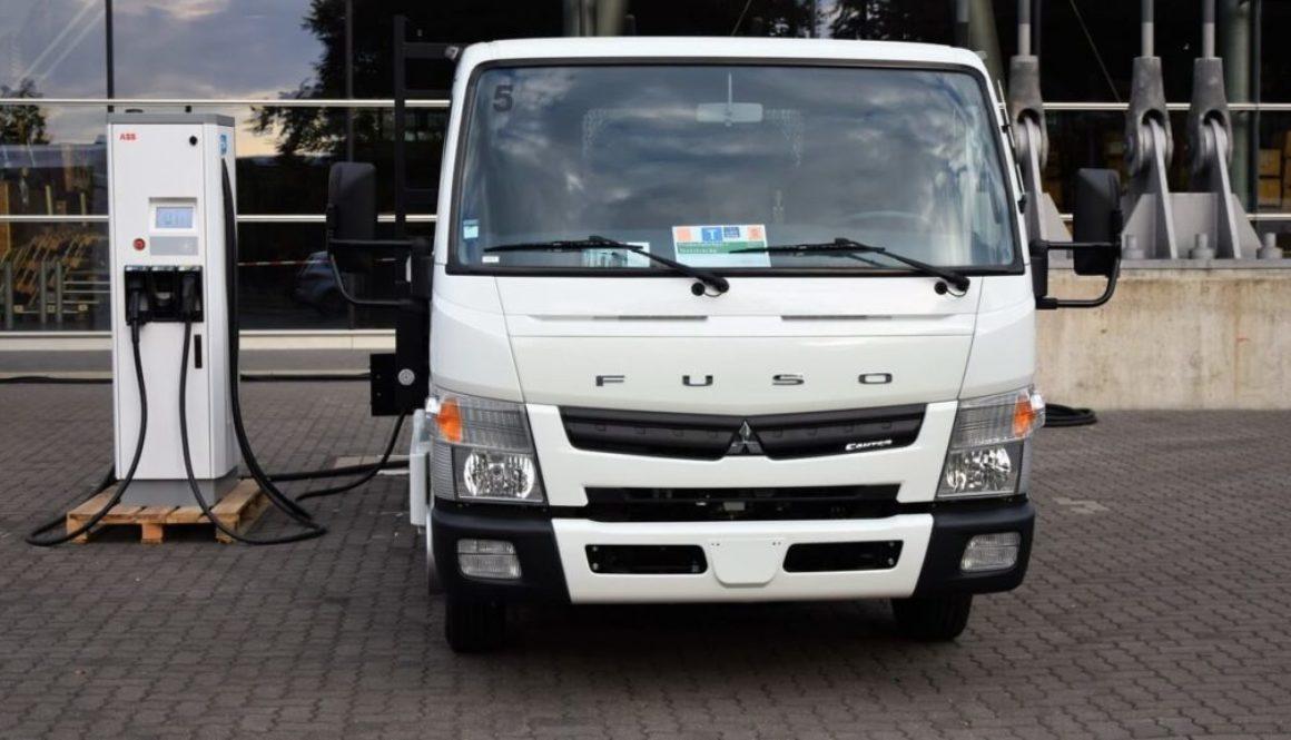 Daimler Trucks to Kickstart eTruck Charging Initiative