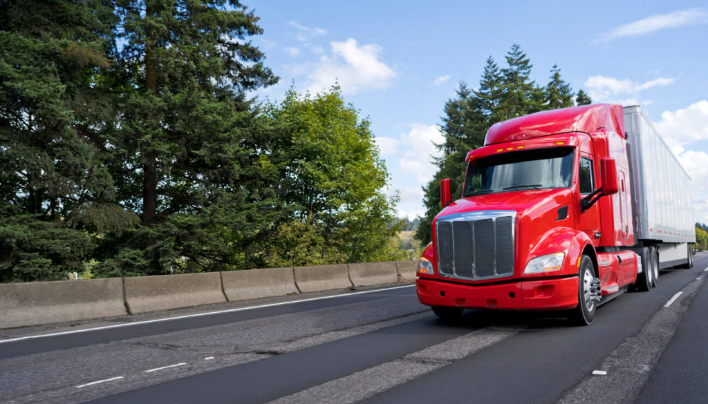 FMCSA Lowers Annual Registration Fees