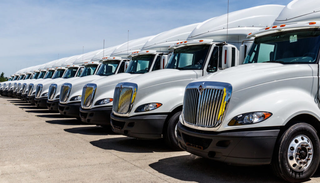 Navistar Plans to Expand Plant, Build New Powertrain