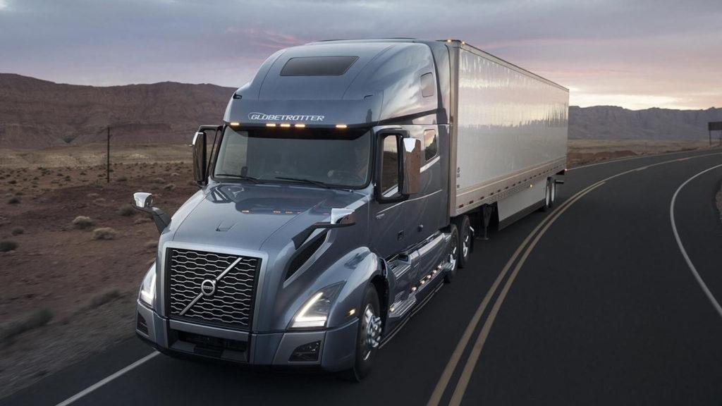 Semi truck lease-TopMark Funding