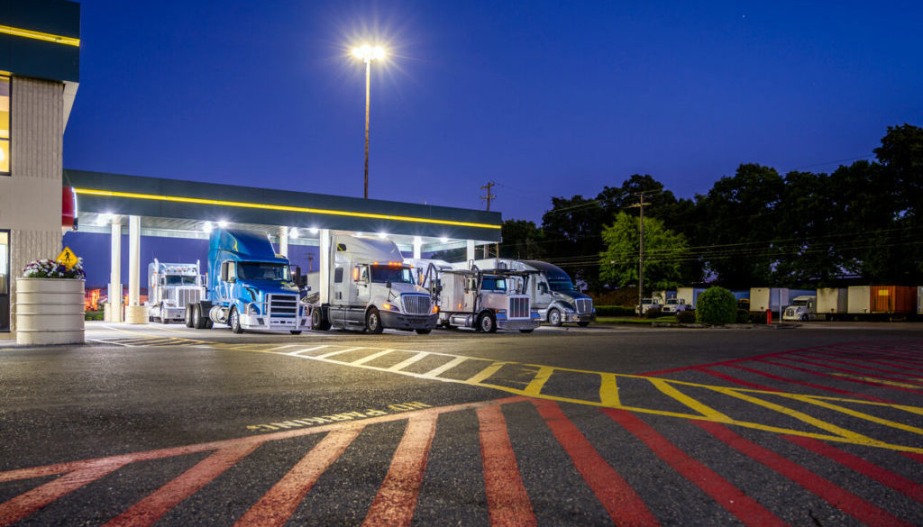 WEX Fuel Card Database Hits Limit and Shuts Down