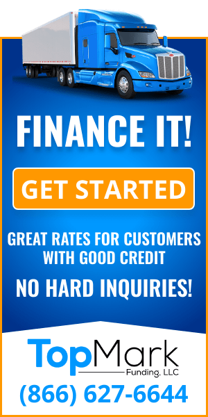 Finance it - Semi Truck Financing
