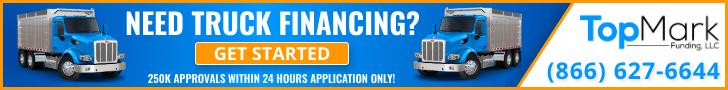 Need Truck Financing?