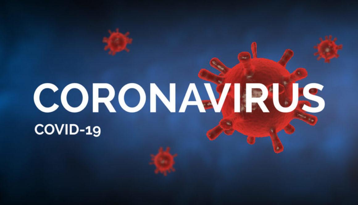 Coronavirus COVID-19-Updates