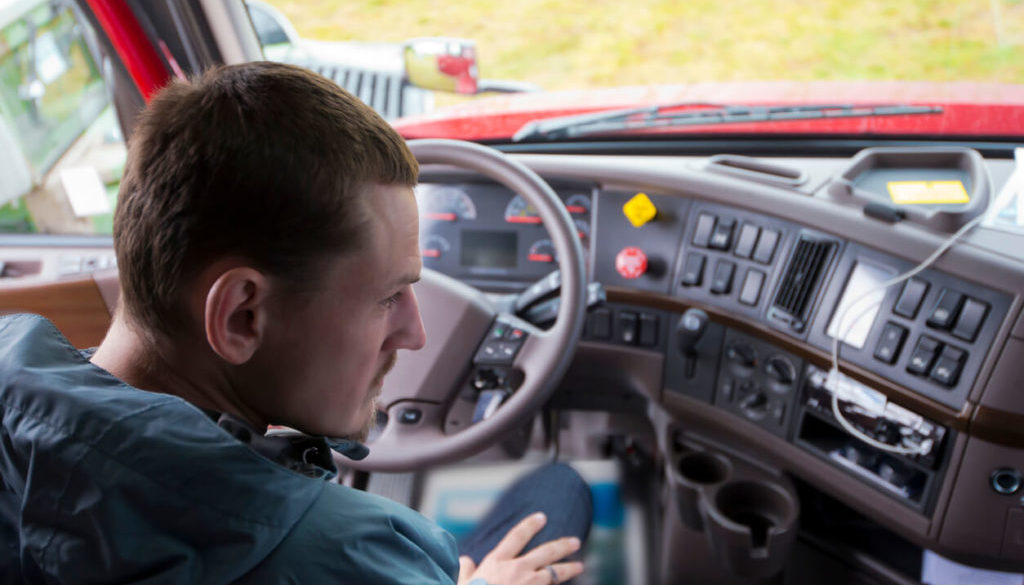 How Truck Drivers Can Keep Their Cabs Clean During COVID-19
