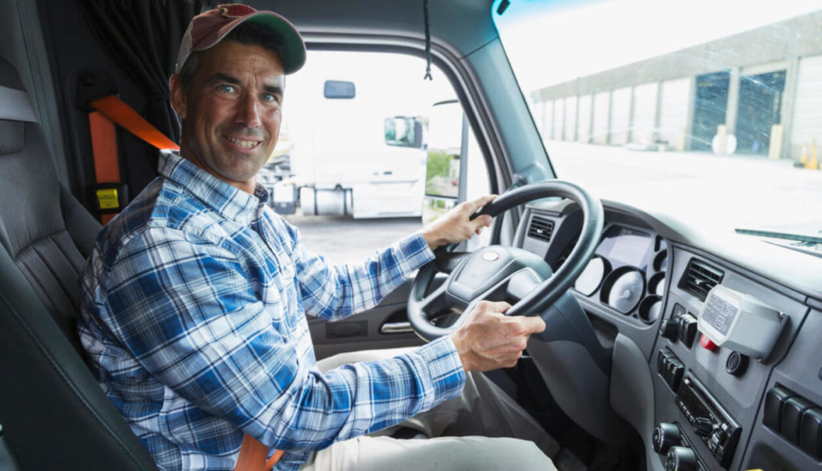 Top 10 Trucking Podcasts