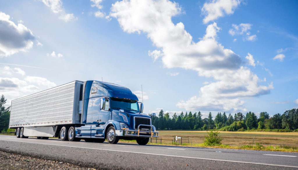 Top 50 Trucking Songs