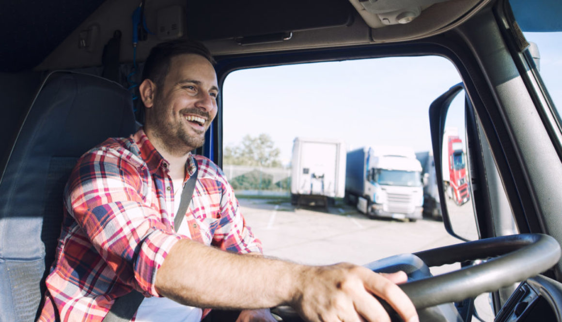 Trucking Songs of All Time