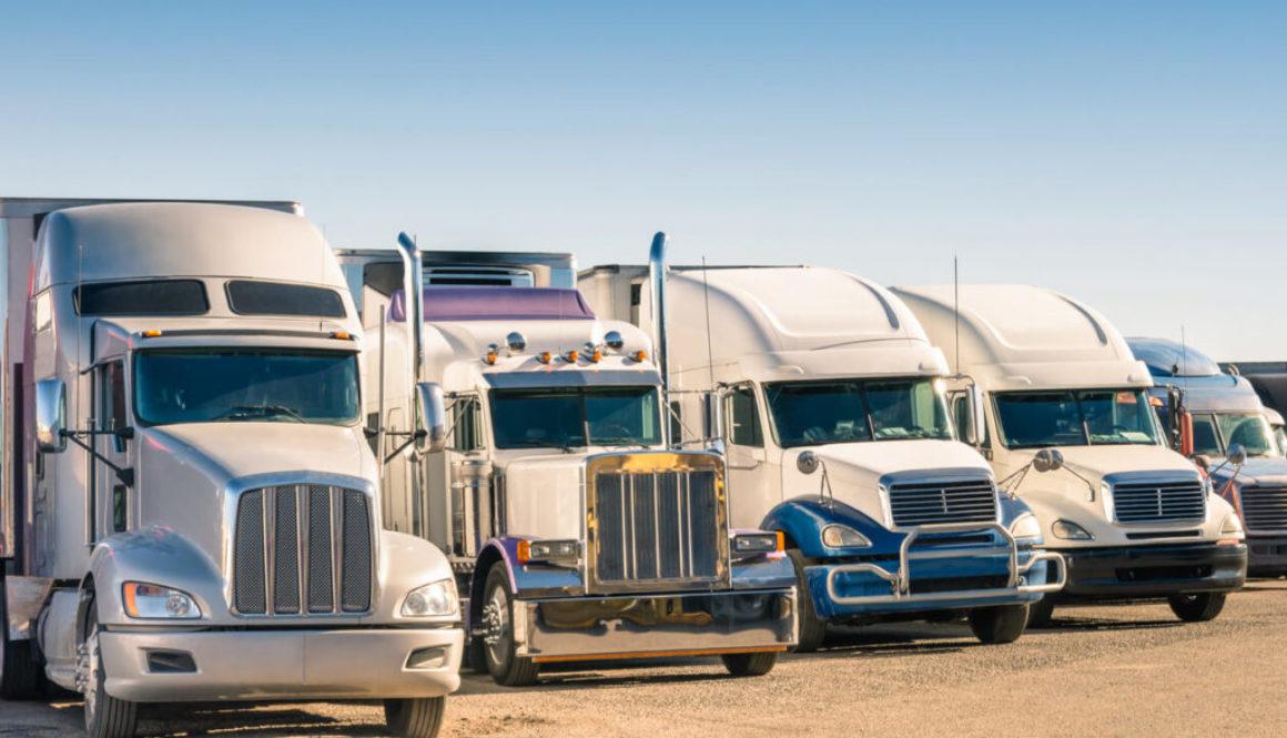 semi-truck for sale
