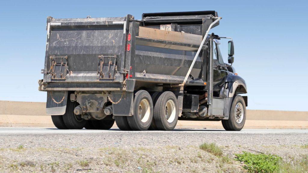 Presumably_A_Kenworth_Dump_Truck