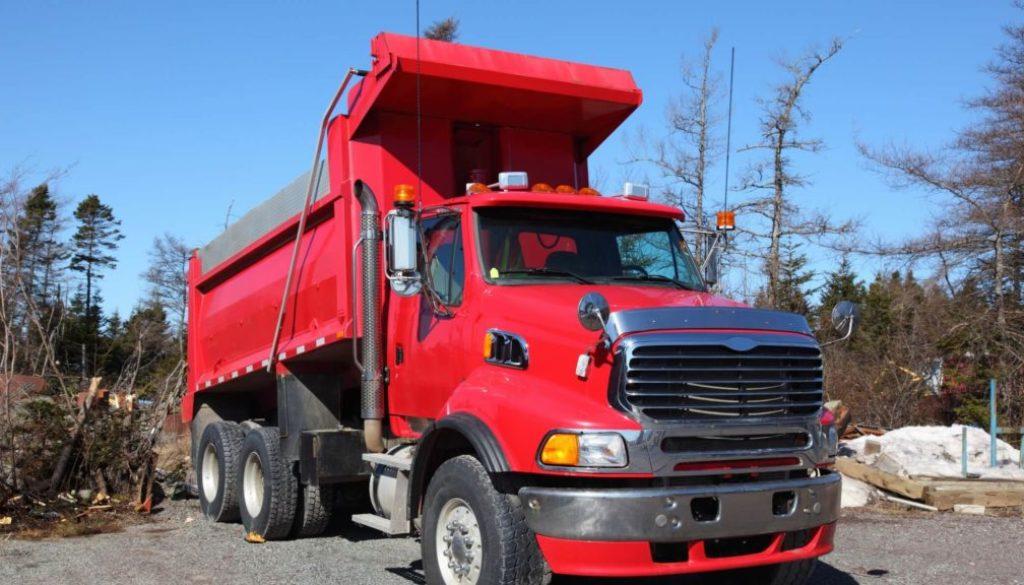 Peterbilt_Dump_Trucks