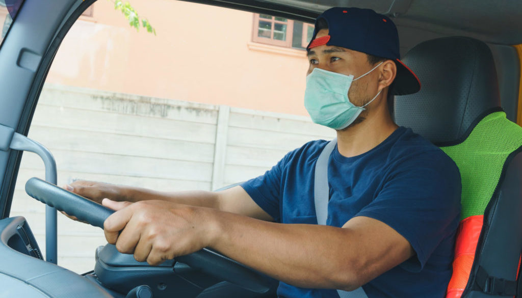Post-Pandemic Success in the Trucking Industry