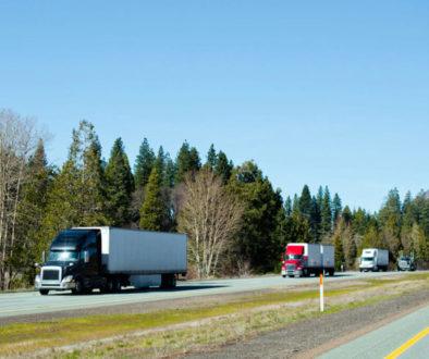 trucking-economy