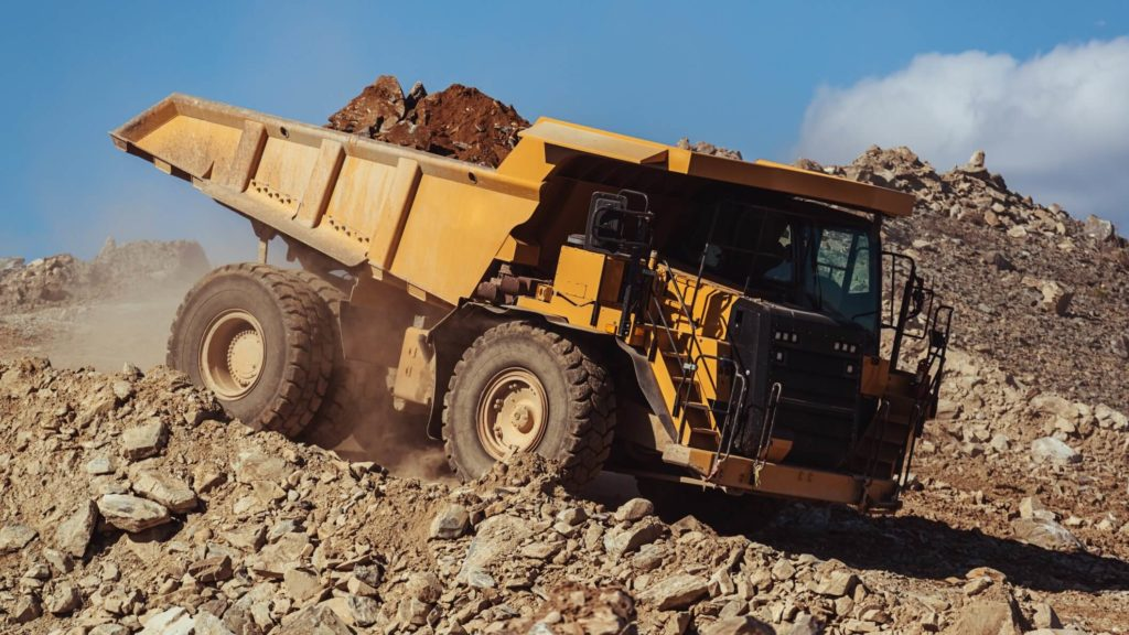 eDumper_The_Electric_Dump_Truck_Without_a_Cord