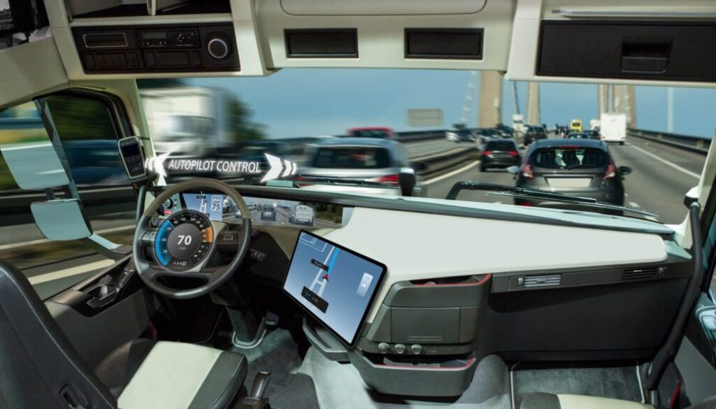 FMCSA_Denies_Longer_HoursofService_for_SelfDriving_Tech