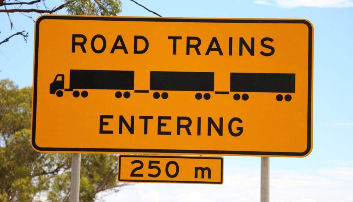 North_Dakota_to_Consider_Road_Trains