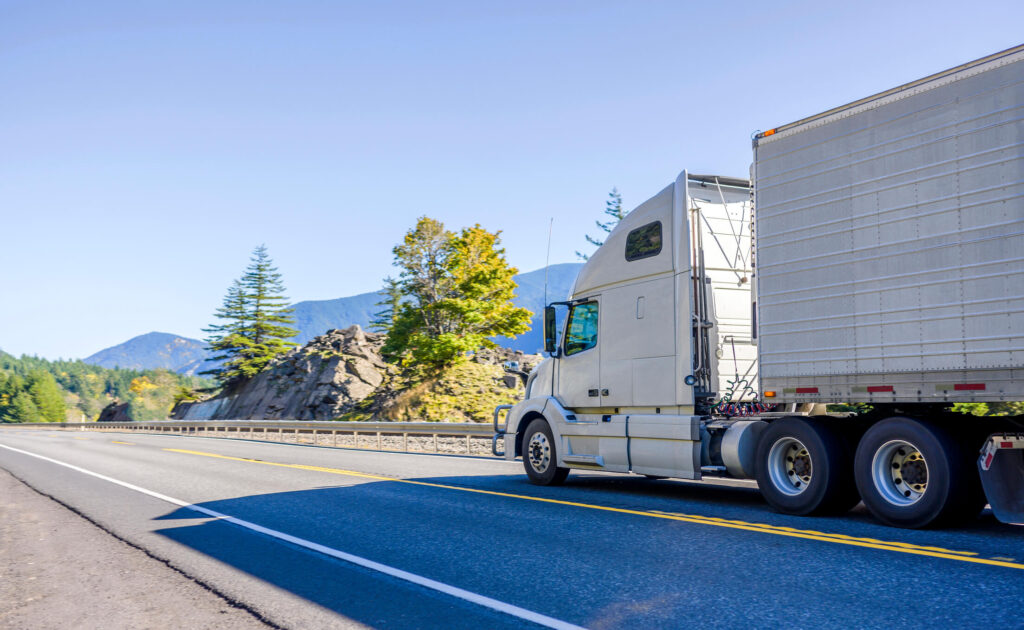 Are Freight Rates Correlated to Driver Shortage
