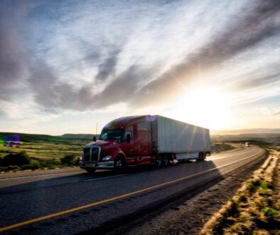 Renewable Natural Gas Trucks Break Through Zero Emissions Barrier
