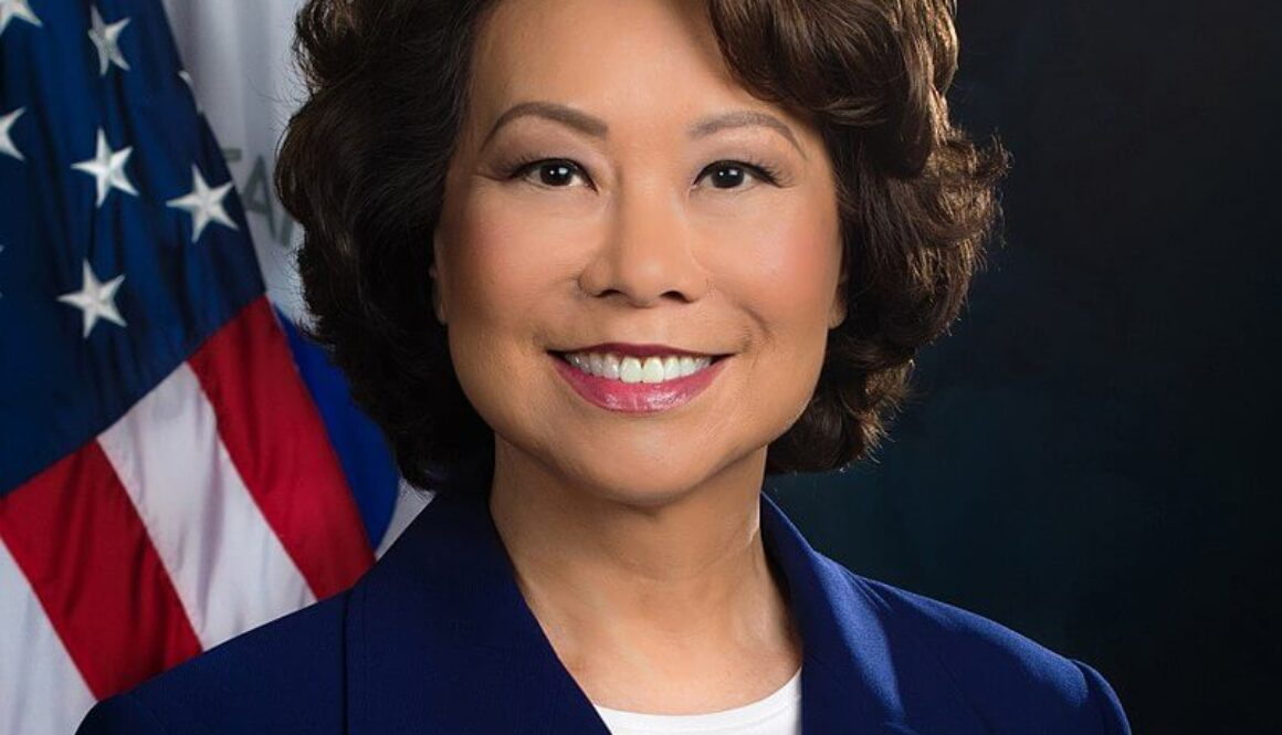 DOT_Secretary_Elaine_Chao_Announces_Resignation