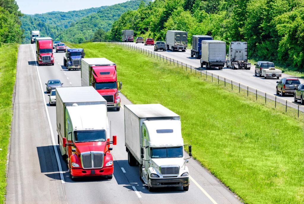 ATRI Releases List of Worst Trucking Bottlenecks