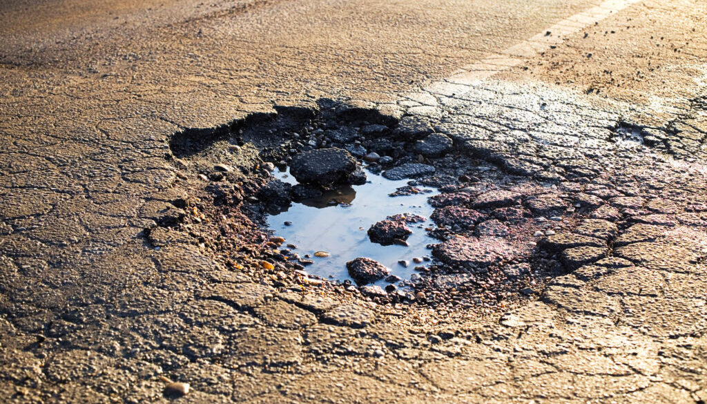 American_Society_of_Civil_Engineers_Says_Roads_Are_DGrade