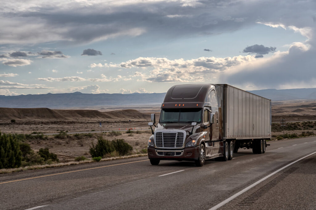 Used Truck Market