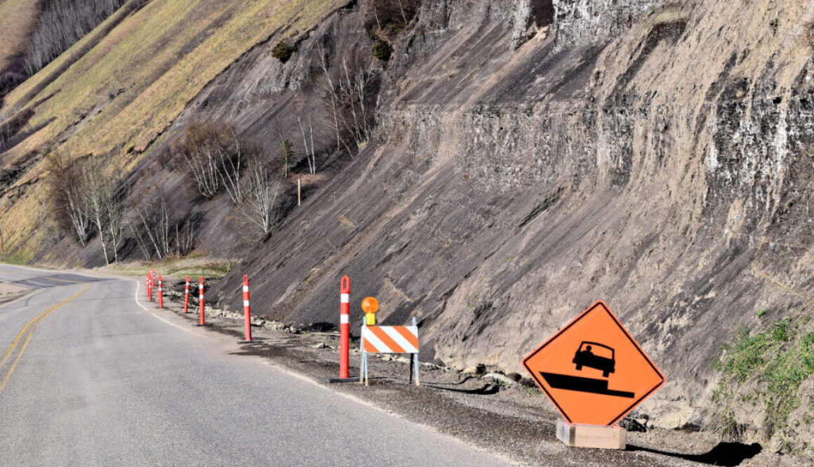 I70_in_Glenwood_Canyon_Partially_Reopened