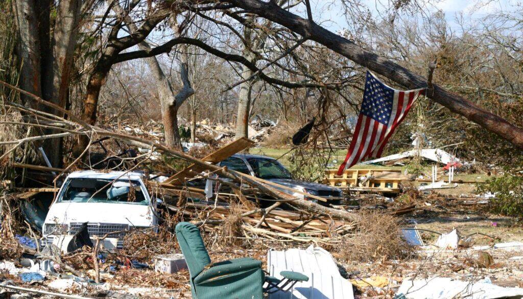More_States_Claim_Hurricane_Ida_Emergency